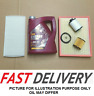 VAUXHALL VECTRA C 1.9 CDTI  AIR OIL FUEL CABIN FILTER SERVICE KIT + ENGINE OIL