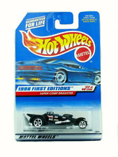 MOC Hot Wheels 1998 #655 First Editions #22 Super Comp Dragster