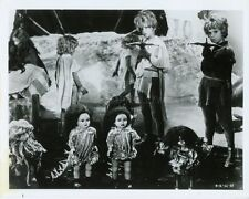 BARBARELLA 1968 VINTAGE PHOTO ORIGINAL #4