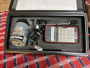Quest Technologies Micro-15 Noise Dosimeter + QC-10 Calibrator w/case