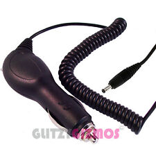 CAR CHARGER FOR NOKIA 1100 1101 1110 1112 1600 2100