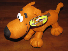 New RARE 1995 Scooby-Doo Plush Standing On All Four Play by Play Stuffed Animal