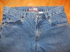 """Girls """"Old Navy"""" Jeans (size 14R) 100% Cotton - Flare Leg"""