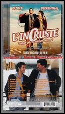 L' INCRUSTE - Diefenthal - Titoff (CD BOF/OST) 2004 NEUF