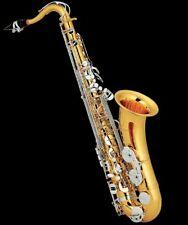 Saxophone ténor NAUTILE,  garanti 2 ans par société française
