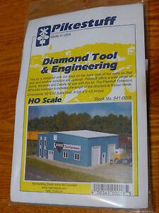 "Pikestuff #541-0018 HO Diamond Tool Center -- Kit - 5-1/2 x 8-1/4"" 14 x 21cm"