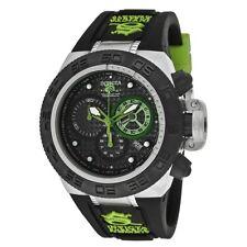 Invicta 10157 Subaqua Noma IV Sport Chronograph Carbon Fiber Dial Mens Watch