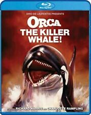 Orca, The Killer Whale [New Blu-ray] Ac-3/Dolby Digital, Digital Theat