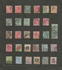 COLLECTION OF EARLY SOUTH AFRICA(CAPE OF GOOD HOPE,NATAL,TRANSVAAL)(JULY30A)
