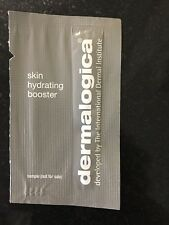 Dermalogica Skin hydrating booster sample