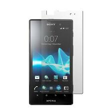 2 x Sony Xperia ion Protection Film clear
