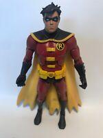 "DC Universe Classics Robin wave 3 Solomon Grundy C&C Tim Drake Batman 6"" Loose"