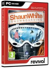 Videojuegos sky, snowboard PC