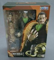 Variable Action Heroes ONE PIECE Crocodile MegaHouse Japan NEW