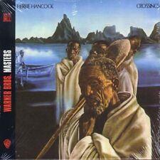 Herbie Hancock - Crossings [New CD] UK - Import
