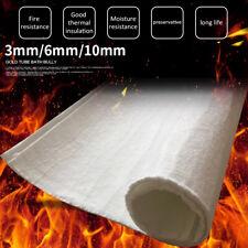 Super Light Silica Aerogel Insulation Mat Sound Deadening Hydrophobic Solid