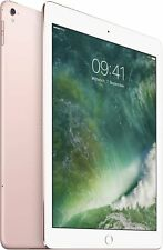Apple iPad Pro 9.7 Wi-Fi + Cellular 4G 32GB, rosegold  NEU + OVP - DEMO