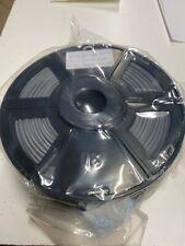 WYZworks 3D Printer Premium ABS Filament 3.00mm 1kg/2.2lb - LIGHT GRAY