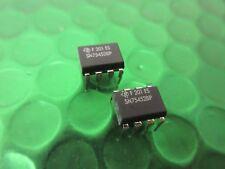 3X controlador de periféricos SN75452BP TEXAS IC 8 Pin Dip ** 3 fichas, £ 1.25 por Chip **