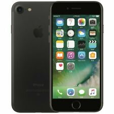 Apple iPhone 7 - 128 Go - Noir (Désimlocké)