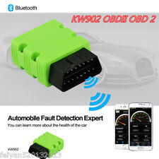 OBDII OBD2 KW902 Bluetooth Car Auto Interface Diagnostic Scanner Diagnostic Tool