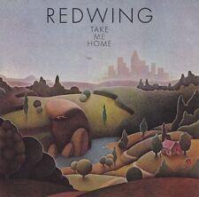 CD REDWING - Take Me Home / USA 1973 Southern Country Rock Westcoast