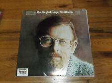 Roger Whittaker The Best Of Roger Whittaker Vinyl Lp Record