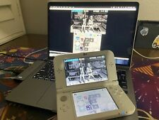 Nintendo New 3DS LL Katsukity Capture Card - Pearl White - Japanese Ver.