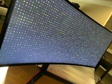 "LG 334GK950F 34"" UltraWide QHD IPS Curved LED Gaming Monitor - Black"