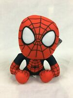 New With Tags - The Avengers - Spiderman Plush - Marvel - 18cm