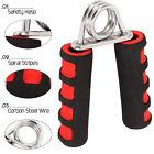 Training Sport Foam Hand Gripper Muscle Developer Fitness Arm Wrist Excercise