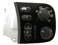 A/C and Heater Control Switch Wells SW7565 fits 2004 Honda S2000