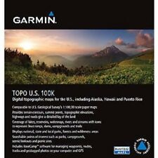 2O13 Ver:5.OO TOPO U.S. / U.S / US / USA 1OOK maps Micro SD card for Garmin GPS