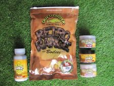 Crafty Catcher   KING PRAWN 15mm shelf life  BOILIE COMBO  deal 1kg  bag
