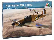 Italeri 1/48 Hurricane Mk.i Trop # 2768