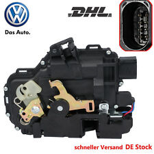 Türschloss Vorne Links f VW Seat Passat 3B 3BG mit Zentralverriegelung Fahrertür