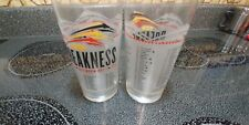 2014 Preakness Stakes Glasses Set Of 12