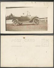 Vintage Car Photo Postcard 1920 1922 Dodge Automobile 754045