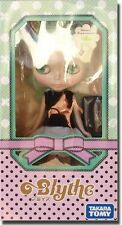 Takara Tomy Blythe simply pepper mint Japanese Doll NEW From Japan EMS