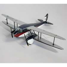 Oxford Diecast De Havilland Dragon Rapide G-AGTM Army Parachute Association