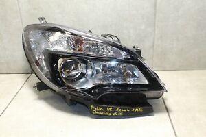 Scheinwerfer Xenon Kurvenlicht AFL rechts Opel Mokka 42344333