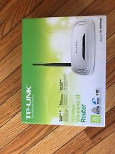 TP-LINK TL-WR740N Wireless N150 Home Router 150 Mpbs IP