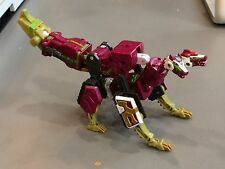RARE ORTORION TAKARA TRANSFORMING DX WEB KNIGHT W-08 FROM 2001 GREAT SHAPE