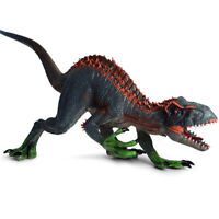 Velociraptor Raptor Figure Dinosaur Toys Animal Deocration Collector Kids Gift