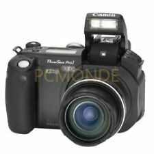 Canon PowerShot Pro 1 8MP Digital Camera 7x Optical Zoom Pro1 (9140A001)