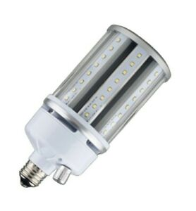 20 Watt LED Corn Bulb with Built-In Adjustable Dimmer Switch, 3000 Lumens