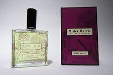 Miller Harris Figue Amere Eau de Parfum 50 ML NUOVO Figue amère