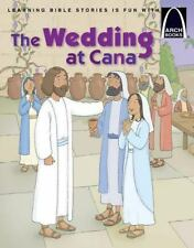 Arch Books: The Wedding at Cana by Joanne Bader (2015, Paperback)