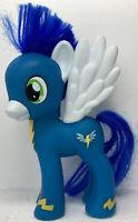 "My Little Pony G4 ""SOARIN"" Wonderbolts 6"" Target Exclusive 2010 MLP Blue Mohawk"