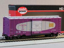 MODEL POWER HO 40' CANADIAN BOXCAR CENTRAL OF GEORGIA 99653 ho gauge train 97972